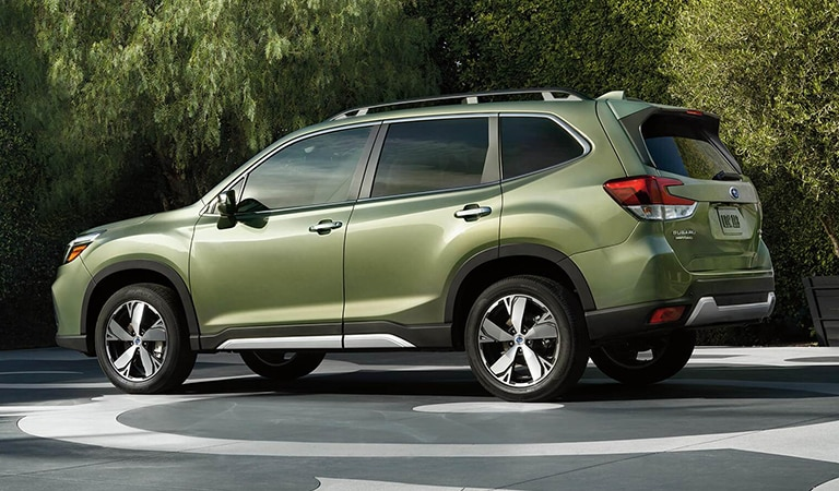 New 2019 Subaru Forester Coconut Creek FL