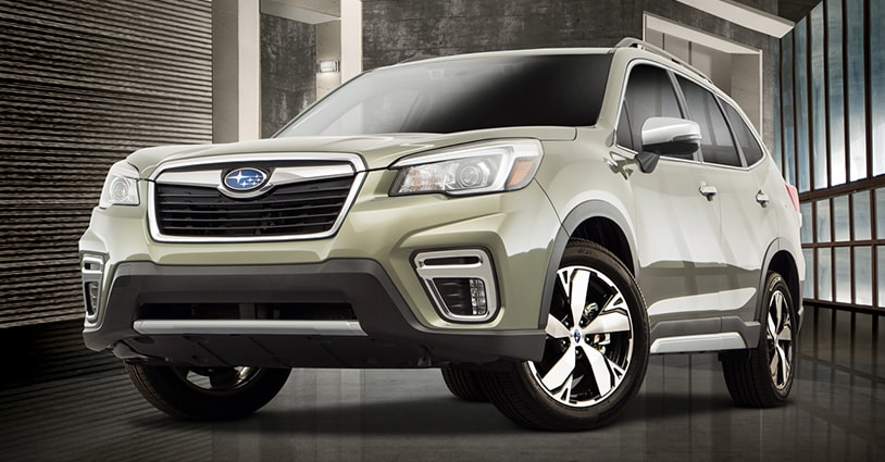 New 2019 Forester Coconut Creek Subaru