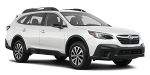 2020 Subaru Outback Base