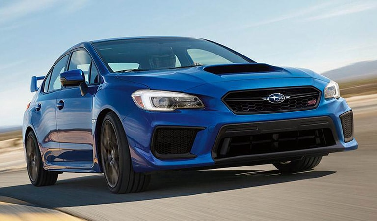 2019 Subaru WRX Coconut Creek FL