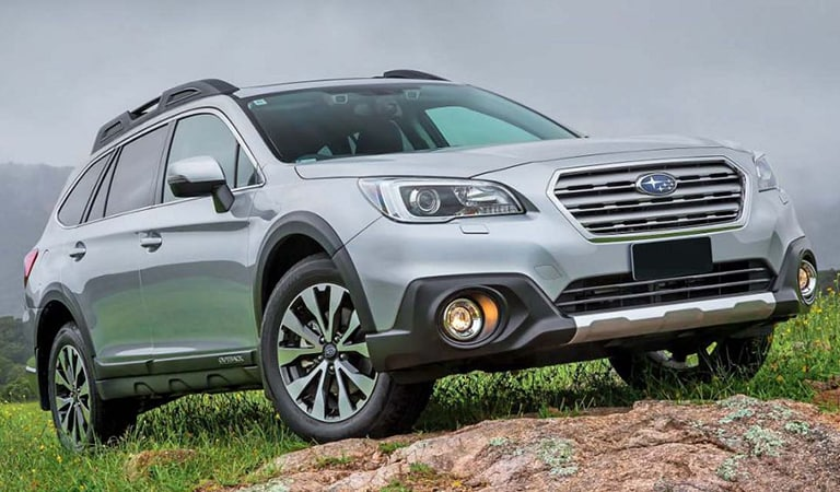 New 2021 Subaru Outback Coconut Creek Florida