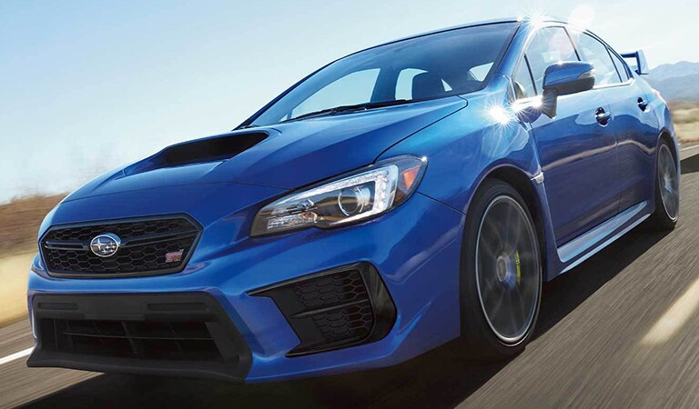New 2020 WRX Coconut Creek FL
