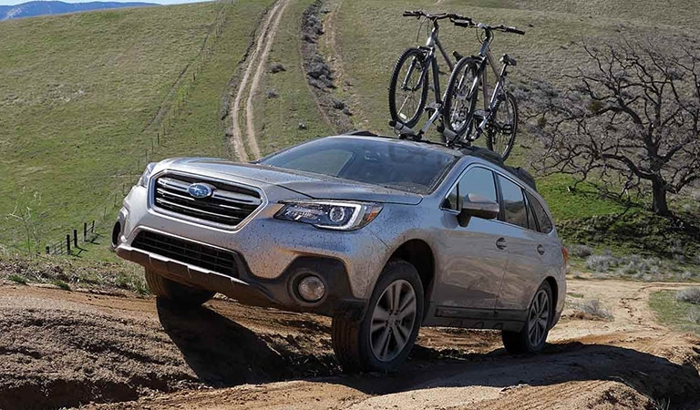 New 2019 Subaru Outback Coconut Creek FL
