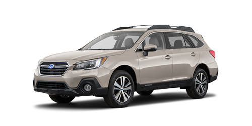 2018 Outback 2.5i Limited