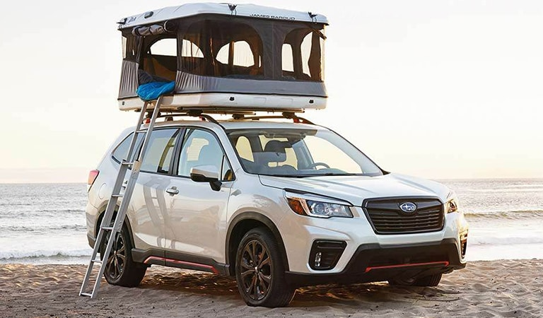 New 2020 Forester Coconut Creek FL