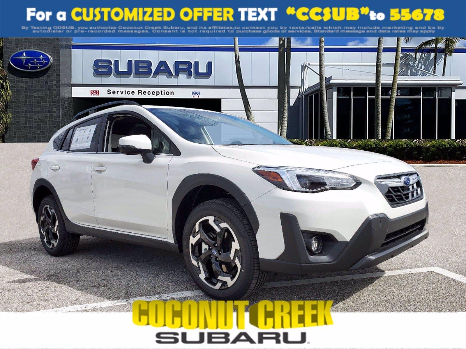 Subaru Crosstrek