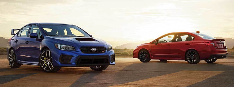 New 2020 WRX Coconut Creek Florida