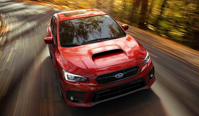 2020 Subaru WRX Coconut Creek FL