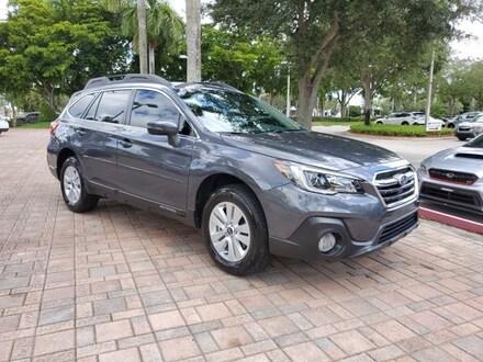 2019 Subaru Outback 2.5i Premium SUV for sale near Fort Lauderdale, FL