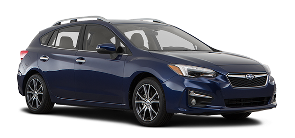 2019 Subaru Impreza Limited 5-Door