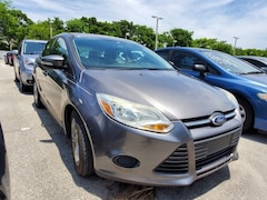 Used cars 2014 Ford Focus SE Hatchback H307522 for sale in Coconut Creek, FL at Coconut Creek Subaru