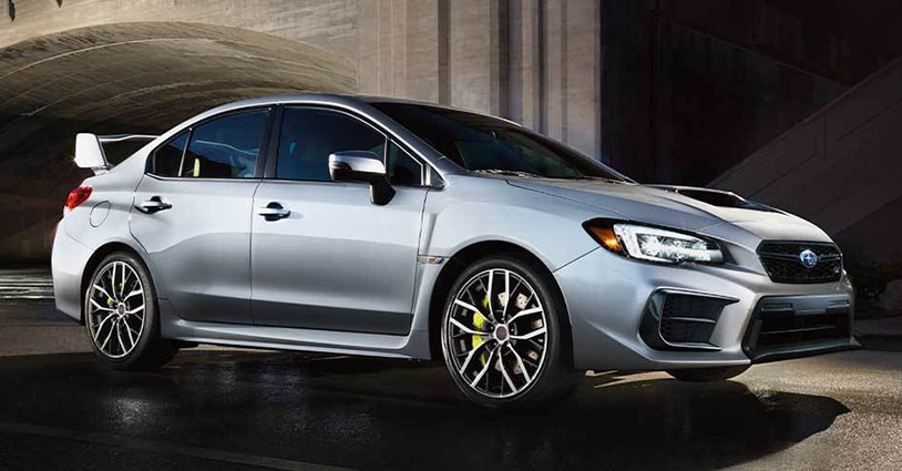 New 2020 WRX Coconut Creek Subaru