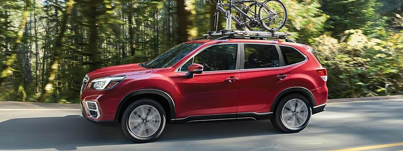 New 2020 Forester Coconut Creek Florida