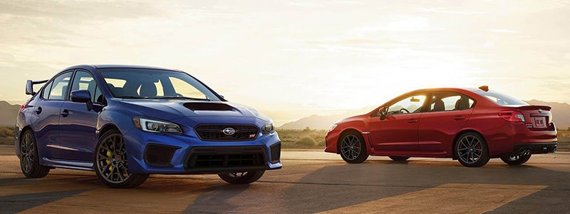 2019 Subaru WRX Coconut Creek Florida