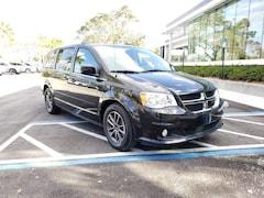 Used cars 2016 Dodge Grand Caravan SXT Minivan/Van L278154 for sale in Coconut Creek, FL at Coconut Creek Subaru