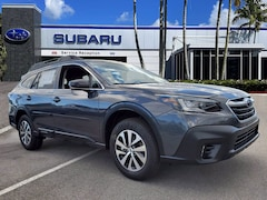 New 2021 Subaru Outback Premium SUV for Sale near Fort Lauderdale