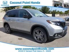 2020 Honda Passport EX-L FWD SUV