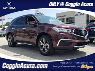 2017 Acura MDX V6 SUV