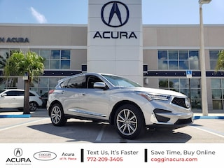 2021 Acura RDX with Technology Package SUV