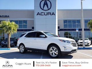 Used Chevrolet Equinox Fort Pierce Fl