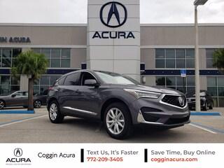 2021 Acura RDX Base SUV