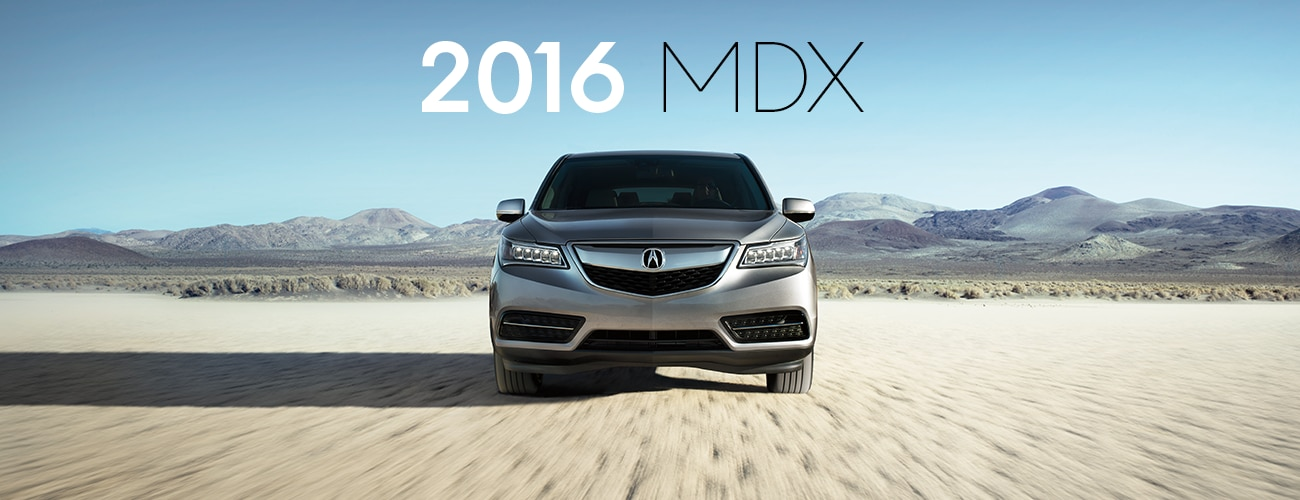 Acura Model Info and Comparisons