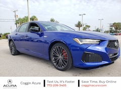 2021 Acura TLX TYPE S Type S SH-AWD