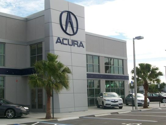 Directions And Hours Coggin Acura Of Fort Pierce