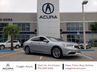 Used Acura Tlx Fort Pierce Fl