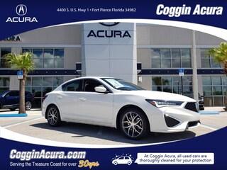 2020 Acura ILX with Technology Sedan