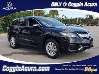 2016 Acura RDX RDX with Technology Package SUV