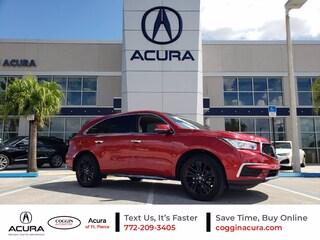 2020 Acura MDX Base SUV