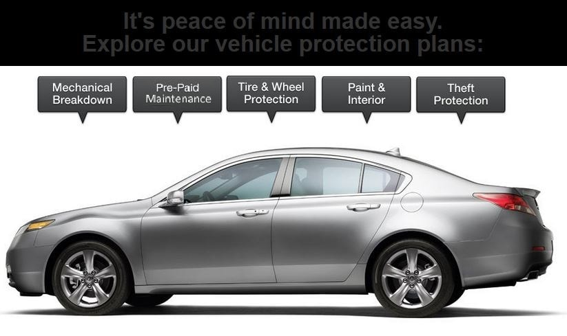 Acura Payment Calculator Fort Pierce - Acura extended warranty cost