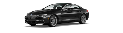 2016 650i xDrive Gran Coupe