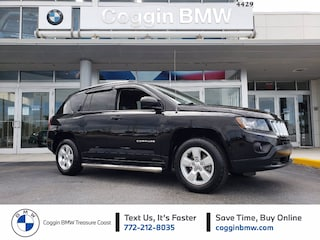 2014 Jeep Compass Sport FWD SUV in [Company City]