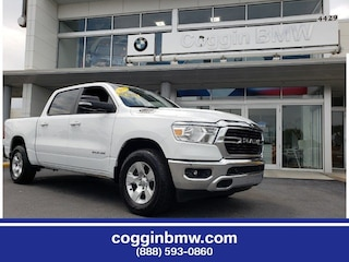 Used 2019 Ram 1500 Big Horn Truck Crew Cab in Houston