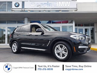 2020 BMW X3 sDrive30i SAV in [Company City]
