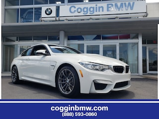 2016 BMW M4 Coupe in [Company City]