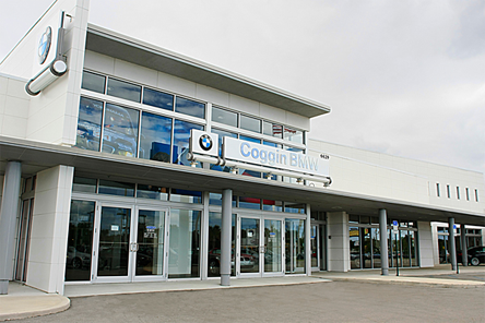 Coggin BMW Treasure Coast Directions