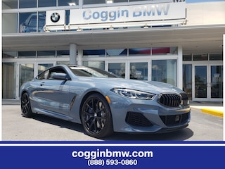 2019 BMW M850i xDrive Coupe in [Company City]