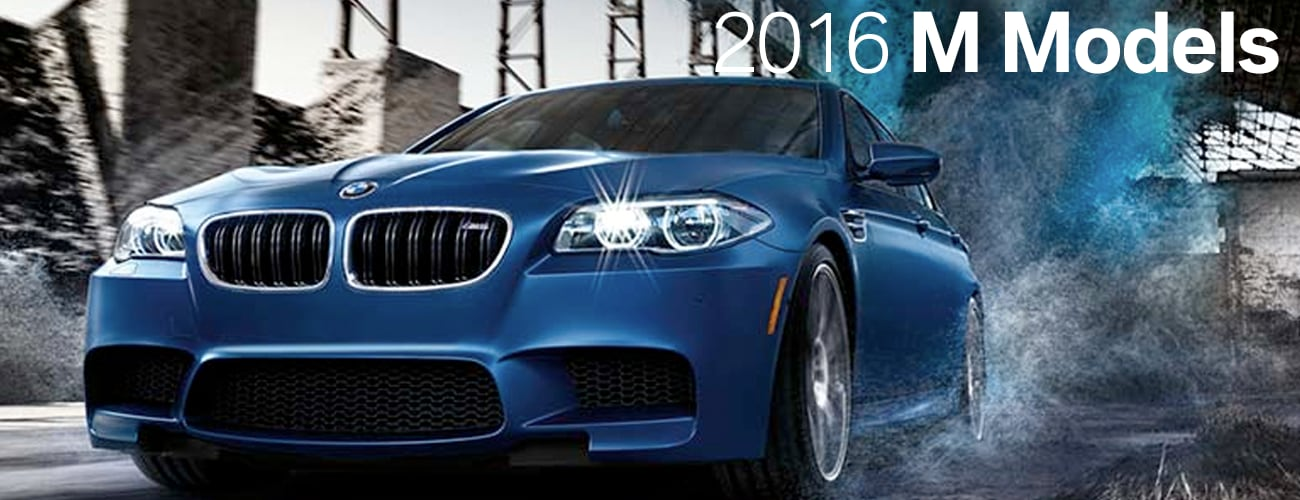 BMW Model Info and Comparisons