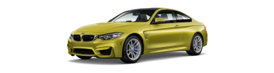 2016 M4 Coupe