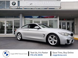 2014 BMW 428i Coupe in [Company City]