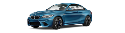 2016 M2 Coupe