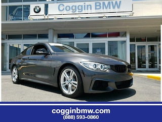 2015 BMW 435i Coupe in [Company City]
