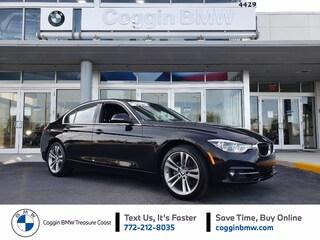 2018 BMW 330i Sedan in [Company City]