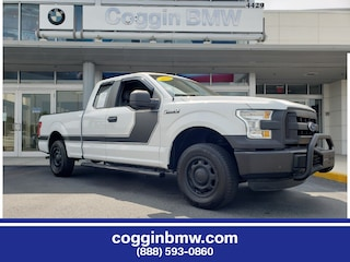 2015 Ford F-150 Truck SuperCab Styleside in [Company City]