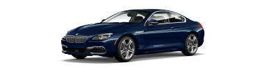 2016 650i xDrive Coupe