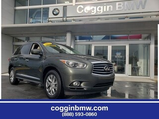 2014 INFINITI QX60 with Premium Plus Package SUV