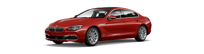 2016 640i xDrive Gran Coupe
